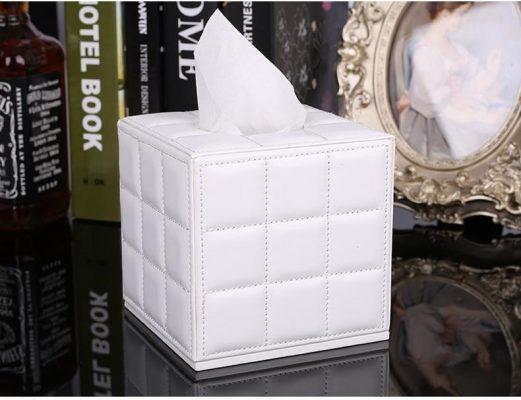 giấy ăn vuông của thăng hoa hà nội