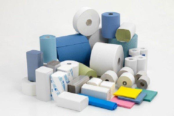 giấy vệ sinh tissue tại hà nội